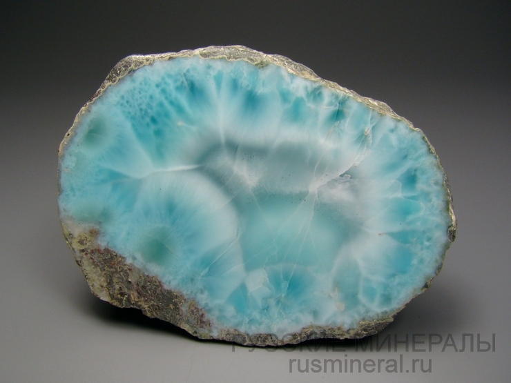 Ларимар камень фото